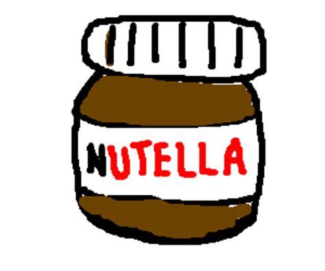 imagenes png nutella nutella