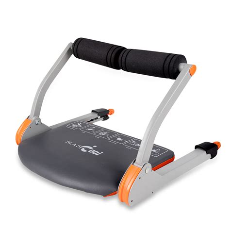 smart exercise system ab workout fitness