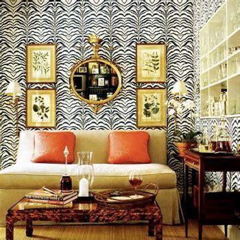 zebra wallpaper for bedrooms zebra pillows contemporary living room