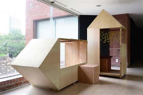 home design books 2016 tinyhouse miniature cus in bauhaus garden