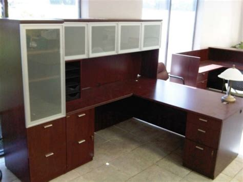 mainstays l shaped desk with hutch photos all about