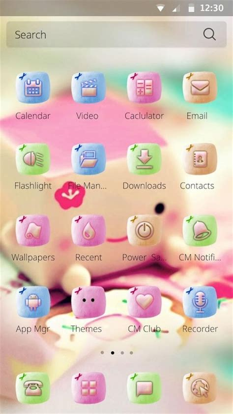 themes for android marshmallow free download marshmallow ghost theme free android theme download appraw