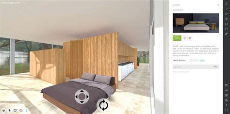 farnsworth house bedroom a virtual look into mies van der rohe s farnsworth house