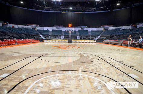 Floor Center by San Diego Sports Arena Valley View Casino Center