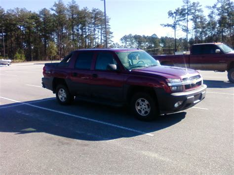 bdub4eva 2005 chevrolet avalanche specs photos