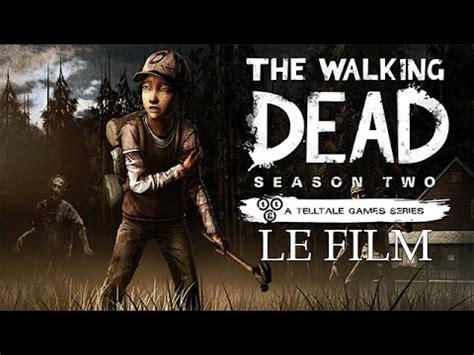 misteri film the walking dead the walking dead saison 2 le film complet fr hd