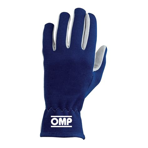 Omp Gear by Omp 174 Rally Series Racing Gloves