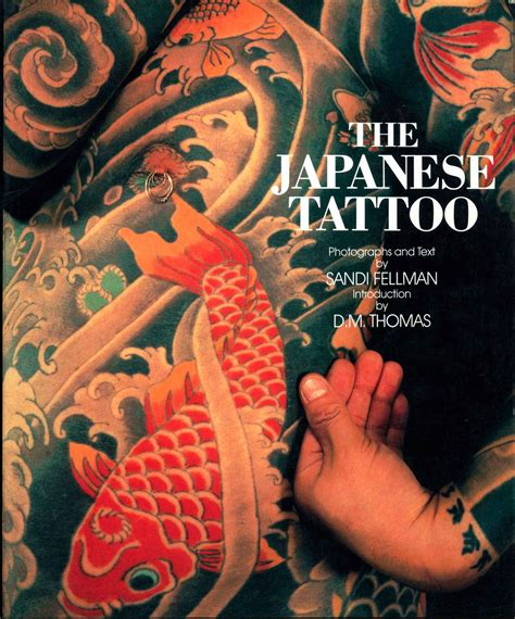 tattoo design japanese book the japanese tattoo japanese tattoos tattoo magic