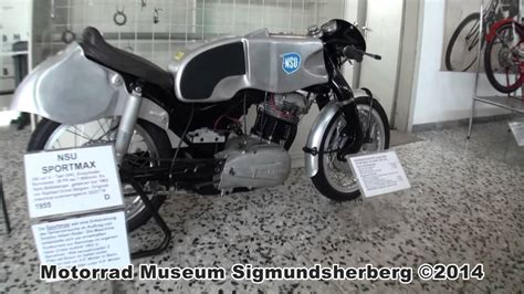 Motorrad Museum by Motorrad Museum Sigmundsherberg