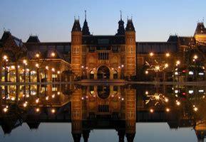 museum amsterdam visit rijksmuseum guided tour