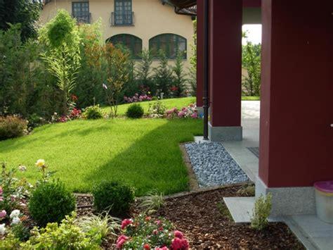 il giardino bene e il verde fa bene a corpo e mente