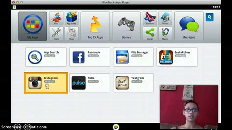 bluestacks youtube app how to upload pics to instagram using bluestacks app youtube