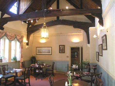 The Dining Room Cornwall by Cornwall Hotel Corisande Rooms Dining Room
