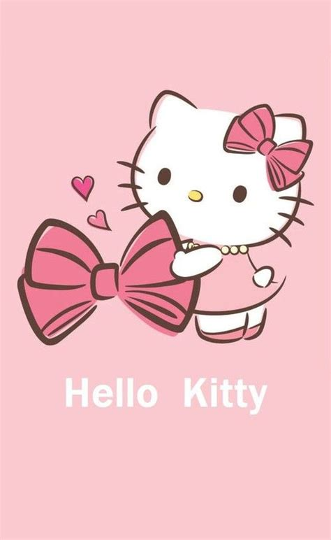 wallpaper pink kartun 25 unique hello kitty pics ideas on pinterest hello