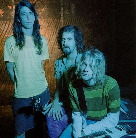 testo smells like spirit dave grohl wore his band scream shirt in the nirvana