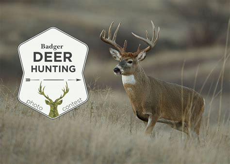 badger deer hunting photo contest winners badger corrugating company - Deer Hunting Sweepstakes