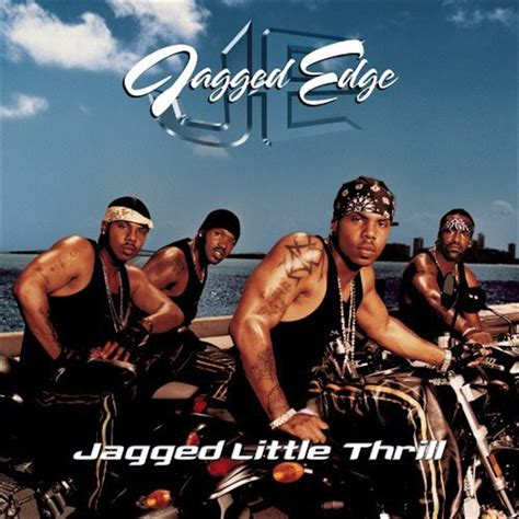jagged  thrill rb cd sanity