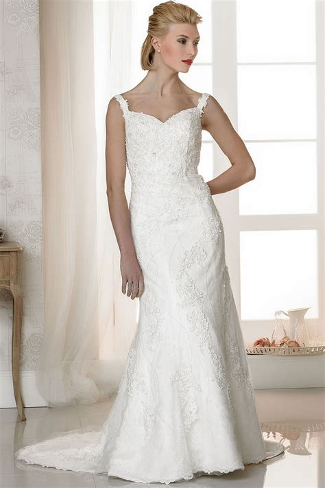 Wedding Dresses Lacy by By Rosa Couture Wedding Dress Guides For Brides