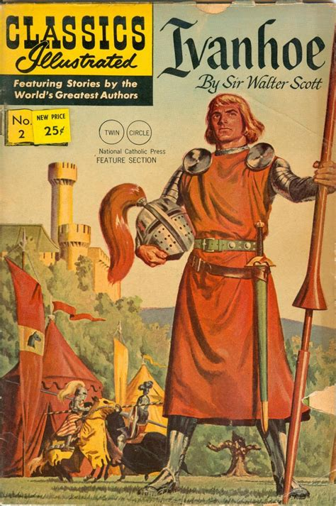on the watauga and the cumberland classic reprint books classics illustrated 2 ivanhoe hrn 166 circle