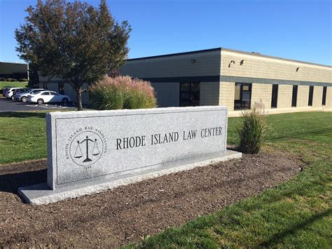 Rhode Island Judiciary Search Rhode Island Bar Association