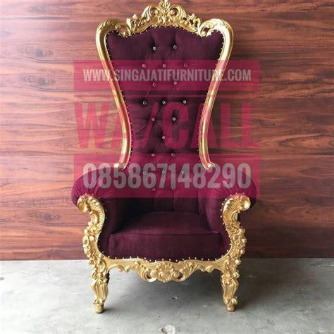 Kursi Syahrini kursi syahrini 2 singa jati furniture