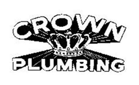 Crown Plumbing Houston crown plumbing reviews brand information trademark