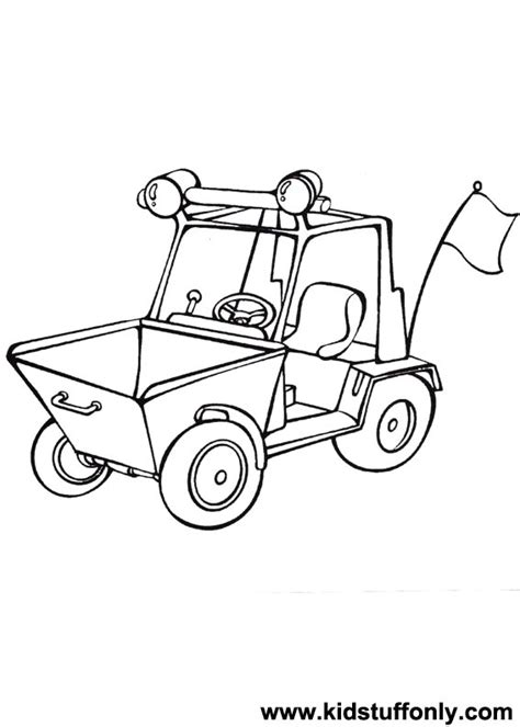 cartoon dune buggy coloring pages coloring pages