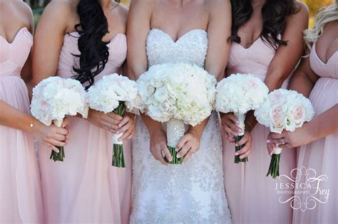 Bridesmaid Bouquets by Wedding Bridal Bouquet Flower Ideas Weddings