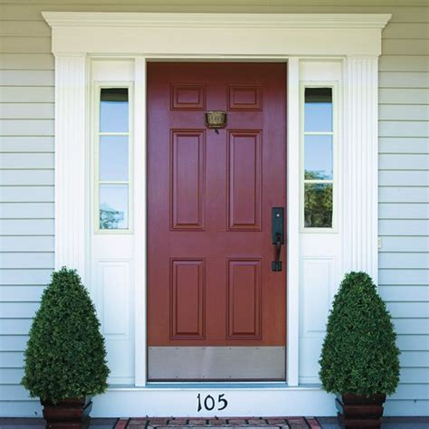 Exterior Door Surrounds Door Surrounds Exterior Door Surround Pilasters Fypon Door Surrounds Fypon Door Molding Door