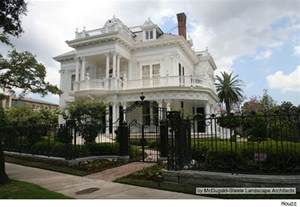architectural style of house victorian home style spotlight