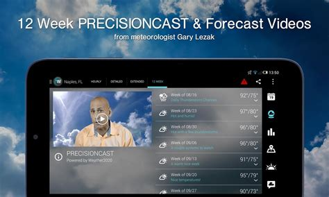 1weather apk 1weather widget forecast radar 3 3 5 1 apk