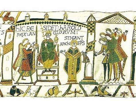 mittelalter teppich teppich bayeux mittelalter wiki mittelalter