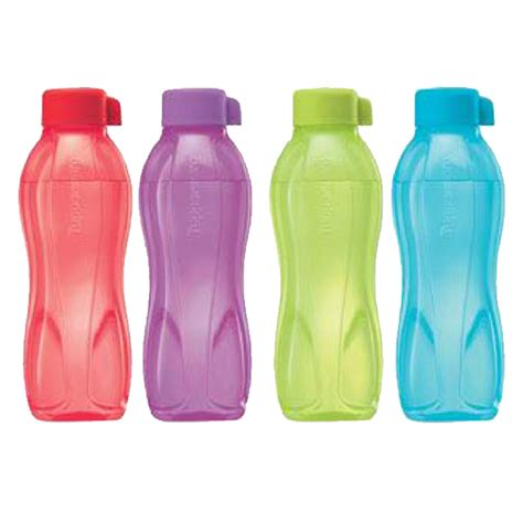Botol Eco Tupperware 750ml Tupperware Eco Bottle 750ml Tupperware Malaysia Best