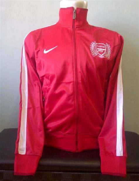 Jaket Casual Go Real Madrid Premium Quality toko olahraga hawaii sports jaket nike n98 arsenal 2011 2012