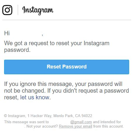 Instagram User Search By Email How To Recover Your Gmail Or Yahoo Account