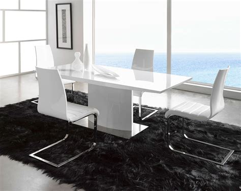 modern dining room set modern dining room sets as one of your best options