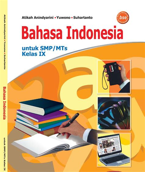 Bahasa Indonesia Smp Kelas 1 1 kelas09 bahasa indonesia atikah yuwono suhartanto by s selagan issuu