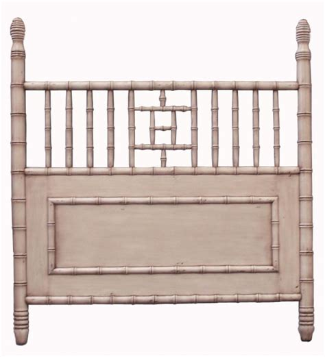 hollywood headboard hollywood bamboo headboard