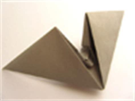 Origami Baseball Bat - origami toys folding