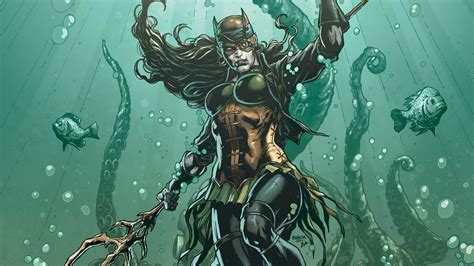the drowned and the batman the drowned 1 dc