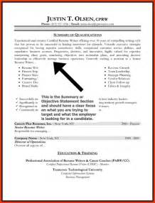 Objective Statement Exles For Resume by Resume Objective Statements Whitneyport Daily
