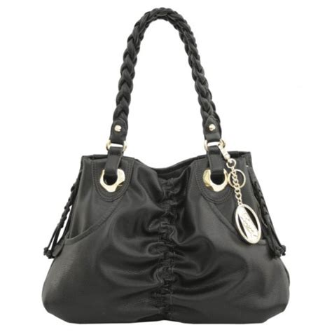 Kathy Zeelands Nappa Most Wanted Satchel by Kathy Zeeland Bag My Style Bags