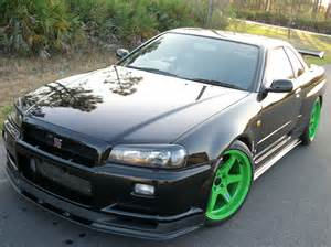 Nissan Skyline R34 For Sale Craigslist Skyline Gtr R34 For Sale In Florida