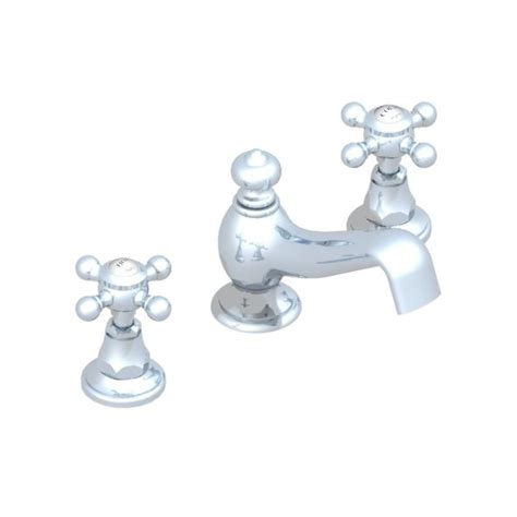 Broadway Faucets by A52 151 Thg Traditional Broadway Widespread Faucet