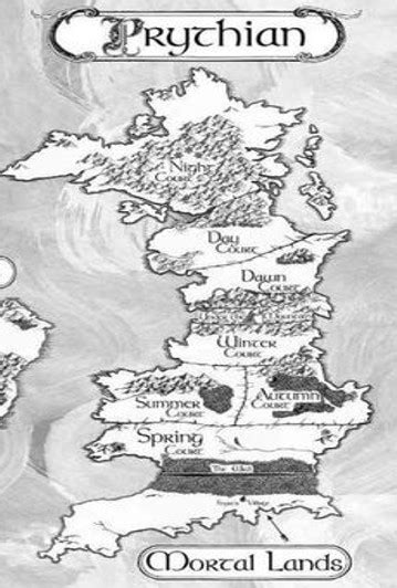 Image - Prythian.jpg | A Court of Thorns and Roses Wiki