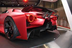 G35 Tail Lights These Are The Craziest Cars From The Tokyo Motor Show