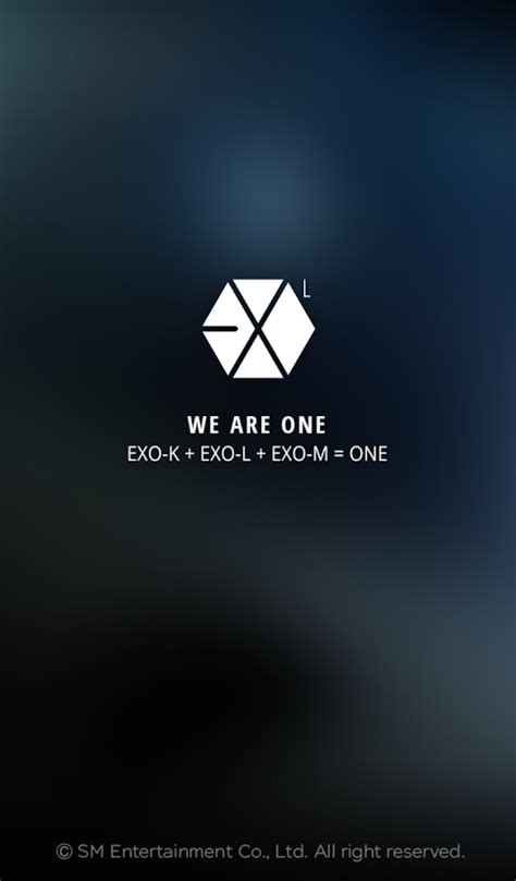 exo themes for iphone 4 exo l android apps on google play
