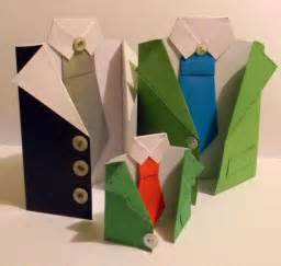 Simple Crafts With Paper - easy paper craft ideas creating beautiful fathers day
