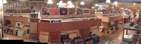 Montreal Records Of Vinyl Record Store Montreal Dj Food
