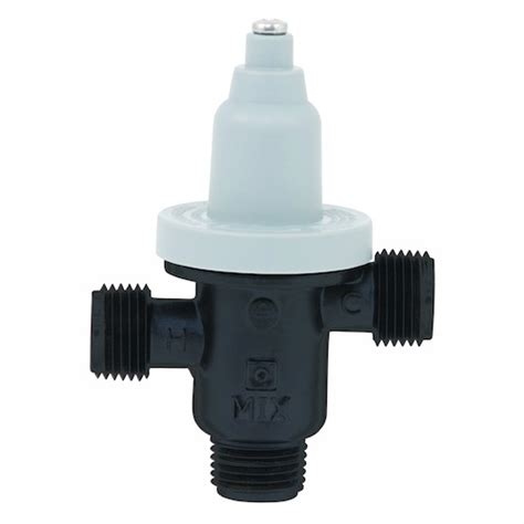 Bradley Faucet Parts by Bradley S59 4000 24 Thermostatic Valve For Faucet 5 Gpm